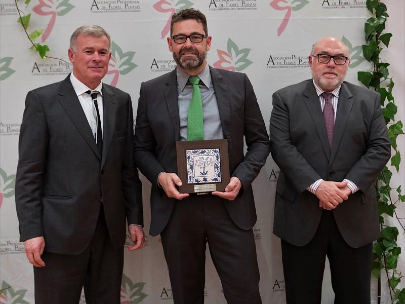 ASFPLANT 2019 award