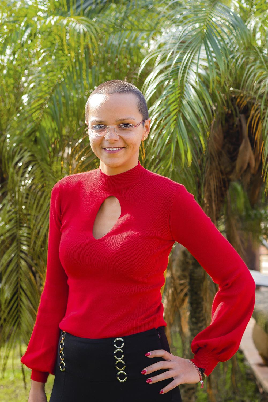 Jessica Zimmermann <br><span>Geschäftsführung